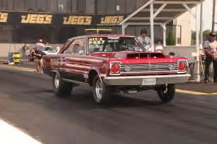 Mopar 60s Super Stock Drag Racing