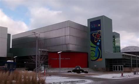 Michigan Science Center - Wikipedia