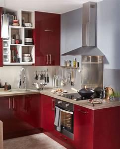 renover cuisine bois avantaprs rnover sa cuisine en 2 With plan de travail maison 1 les bases pour renover sa plomberie