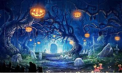Halloween Backgrounds Wallpapers Pixelstalk