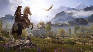 Assassin's Creed Odyssey Review – Let's Do The Odyssey