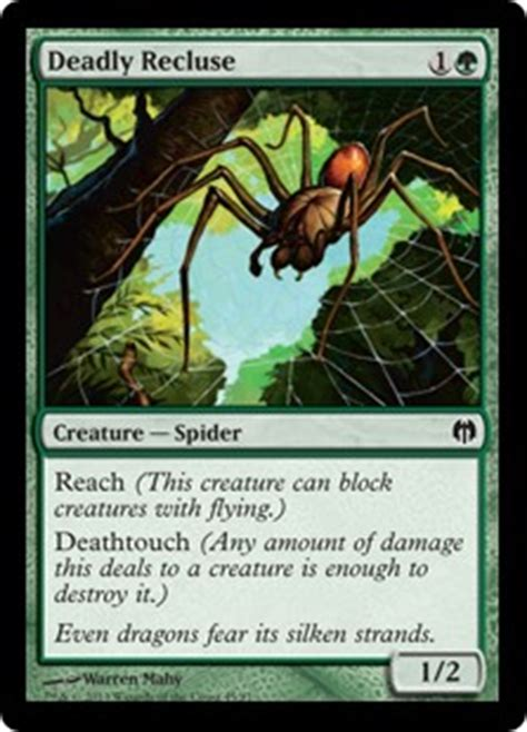 mtg deathtouch deck standard card search search text deathtouch color g b