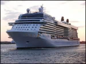 Norovirus Outbreak On Cruise Ship (From Daily Echo)