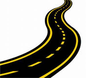 Winding road | Clipart Panda - Free Clipart Images