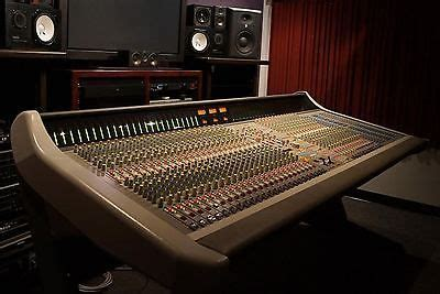 No reason not to do a 5.1 unless it's costing you i'm going to be mixing my ep in 5.1 with a good friend of mine who does audio for films. D & R Cinemix 32 Frame 5.1 Surround Tracking and Mixing Console | Piano, Console, Music instruments