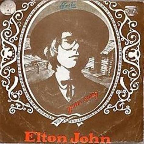 The One Elton Testo - elton your song traduzione in italiano testo e