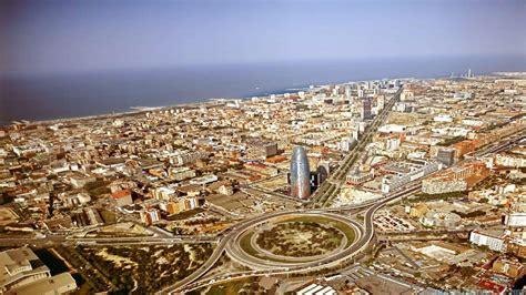 Fondo de pantalla hd barcelona city Barcelona city ...