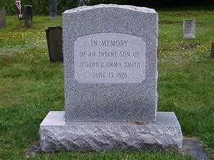 tombstone - définition - What is