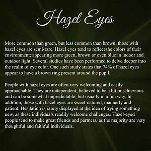46 best Hazel Eyes images on Pinterest | Hazel eyes quotes ...