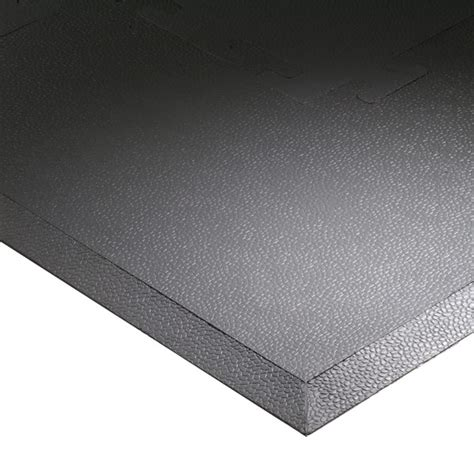 rubber tile fst0302 china gym flooring intended for gym