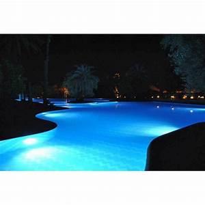 Projecteur De Piscine : projecteur led pour piscine lumiere blanche ou multicouleur ~ Premium-room.com Idées de Décoration