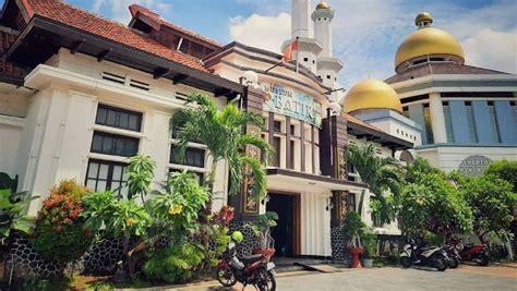 tiket masuk museum batik pekalongan  jadwaltravelcom