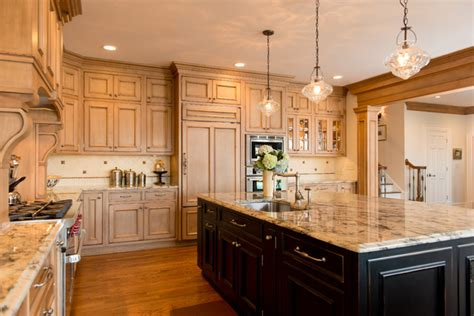 cleveland tile cabinet co traditional kitchen in cleveland ohio traditional