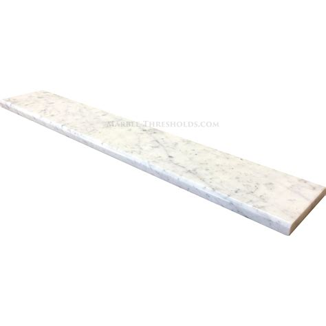 carrara marble threshold marble threshold marble door thresholds white grey black colors