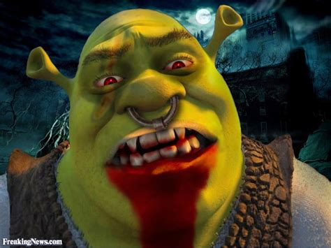 funny shreks pictures freaking news