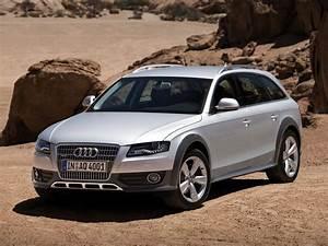 Dimensions Audi A4 : audi a4 allroad specs photos 2009 2010 2011 autoevolution ~ Medecine-chirurgie-esthetiques.com Avis de Voitures