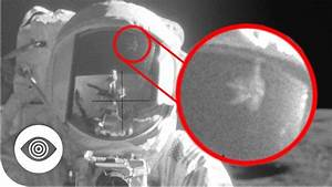 The Moon Landing Conspiracy - Unexplained Objects - YouTube