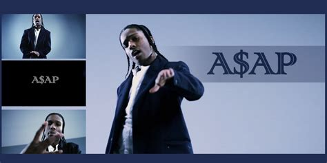Asap Rocky Wallpaper For Iphone