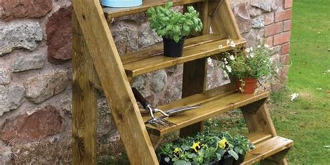 Remodeling Small Kitchen Ideas - 15 diy plant stands you can make yourself home and gardening ideas