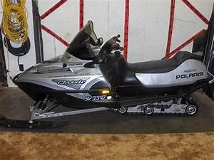 Just Got A 2003 Polaris 500 Classic For The Wife