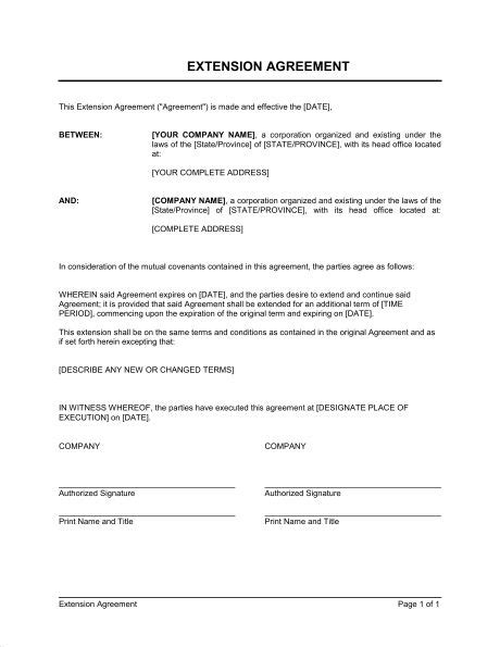 sample form biztree cover letter for renewal contract