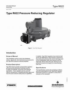 R622 Instruction Manual By Rmc Process Controls