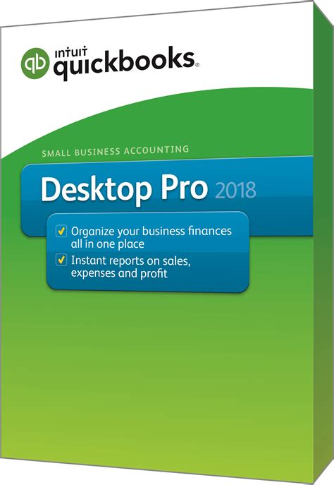 Some of its apps are a little limited, but it does come with smart dns thrown in for free. QuickBooks Pro 2018 ( 2 User ) - Downloadable or CD | CpaWarehouse.com