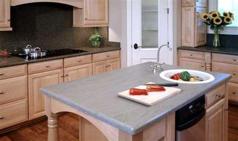 Grey Corian Countertops by A American Contractors Corian Countertops