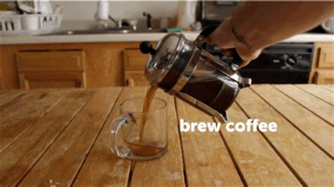 Good old coffee is a drink that many people love and drink every single day. How To Make Cheap Vodka Taste Better, Because You Can Do So Much Better Than Vodka Soda