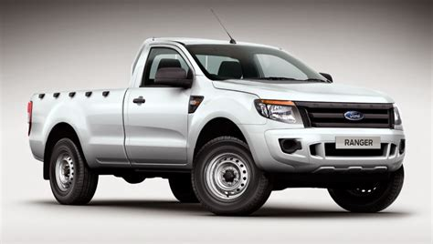 ford ranger  door colors release date interior