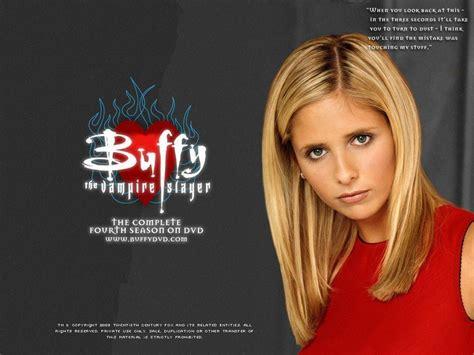 Buffy, vampire, slayer, supernatural, dark, horror, thriller, series, action, drama, fantasy, sarah, michelle, gellar, poster wallpaper hd. Buffy Wallpapers - Wallpaper Cave