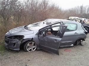 Peugeot España : peugeot 308 destrozad simo conductor ileso peugeot 308 club peugeot espa a foro peugeot ~ Farleysfitness.com Idées de Décoration