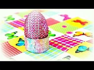 Plektrum Selber Machen : eierbecher aus papprollen basteln mit kindern diy ideen eierbecher selber gestalten ~ Orissabook.com Haus und Dekorationen