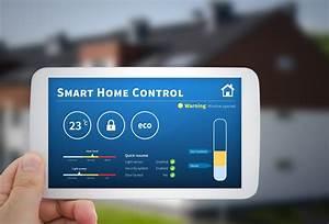 Smart Home Control : the 15 best home automation ideas for your smart house my press plus ~ Watch28wear.com Haus und Dekorationen