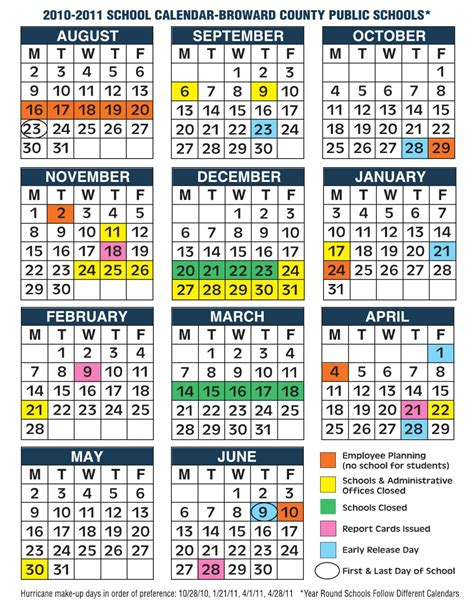 broward county school calendar observer issuu