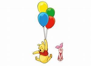 Winnie Pooh Wandtattoo Xxl : roommates riesen wandsticker wandtattoo xxl winnie pooh luftballons www 4 ~ Bigdaddyawards.com Haus und Dekorationen