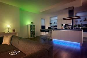 9 Gorgeous Philips Hue Light Set Ups