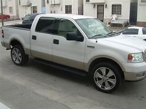 Ford Lobo 2007