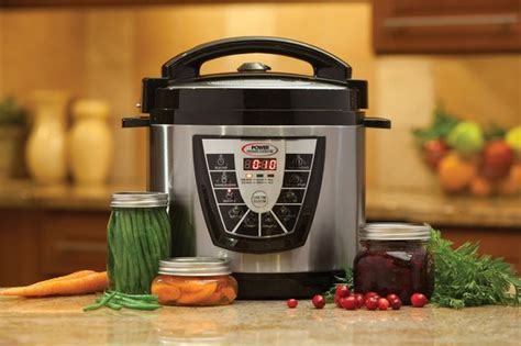 electric pressure cooker for canning new electric power pressure cooker xl 8qt cooker 8862