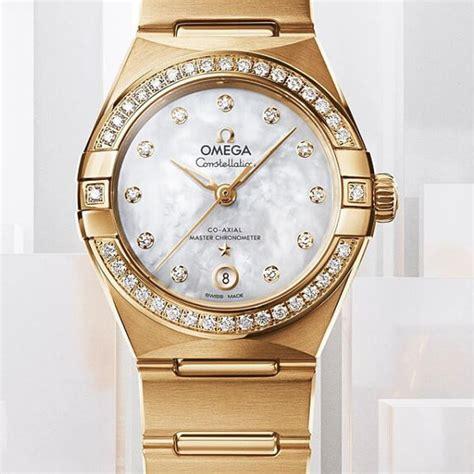 Omega pulksteņu kolekcijas - statusa apliecinājumam ...