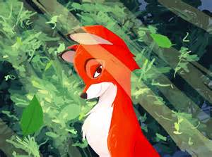 Fox and the Hound Vixey deviantART