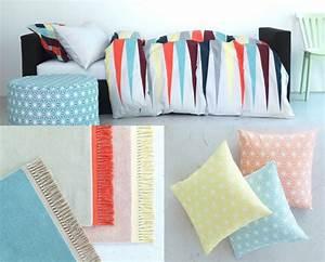 Linge De Maison Ikea : collection capsule brakig chez ikea joli place ~ Teatrodelosmanantiales.com Idées de Décoration