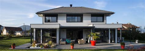 constructeur maison ossature bois 74 scmc maisons ossature bois savoie 73 et haute savoie 74