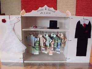 Originelle Hochzeitsgeschenke Mit Geld : ausgefallene hochzeitsgeschenke selber machen exclusives und originelles hochzeitsgeschenk ~ One.caynefoto.club Haus und Dekorationen