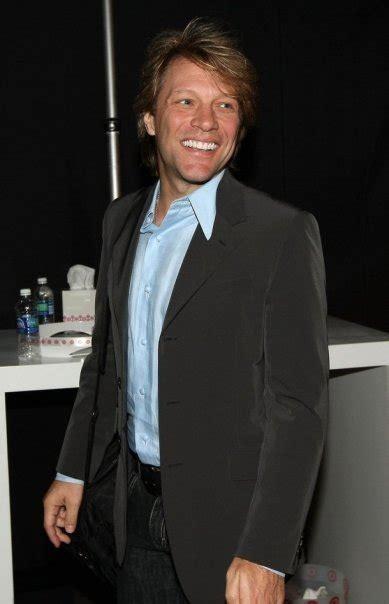 Jon John Francis Bongiovi Bon Jovi Photo