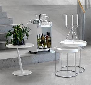 Beistelltisch Weiß Rund Holz : beistelltisch rund wei energiemakeovernop ~ Bigdaddyawards.com Haus und Dekorationen