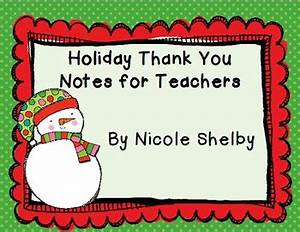 Here are seven easy thank you notes for you to use to