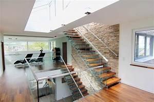 Haus Mit Galerie Im Wohnzimmer : mit der galerie als verbindungsbereich zu mehr attraktivit t livvi de ~ Orissabook.com Haus und Dekorationen