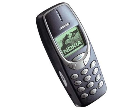 nokia    unveiled     noughties heart