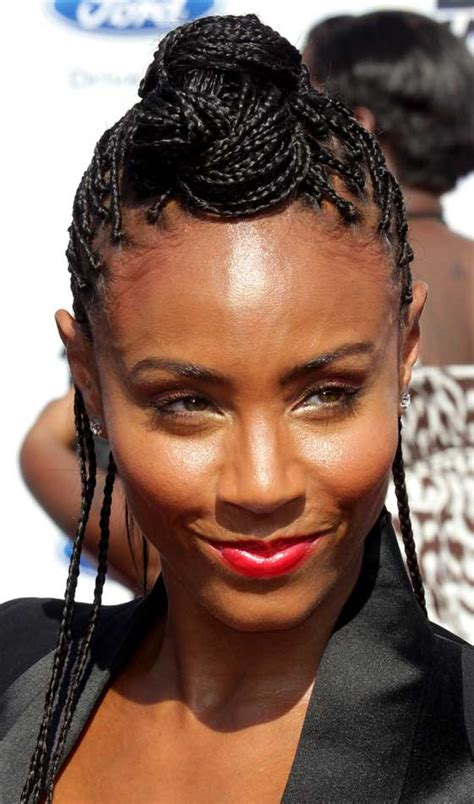 Cornrow Updos Hairstyles by Amazing Cornrow Updos Hairstyles For Amazing Hair